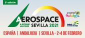 Aerospace Sevilla 2021 del 2 - 4 de febrero de 2021