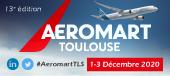 Aeromat Toulouse 1 - 3 Décembre 2020