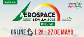 Aerospace Sevilla 26 - 27 mayo de 2021