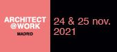 Xpo España- Xpo Kortrijk Organizaciones España Architect@work
