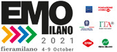 EMO Milano del 4 - 9 de octubre 2021
