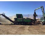 Trituradoras Jenz BA725D