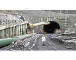 Minería túneles galeria