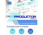 Software Productor Toldo