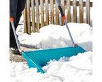 Recogedor de nieve