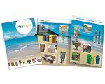 Productos para playas