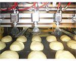 Pulverización de huevo