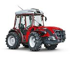 Tractor isodiamétrico