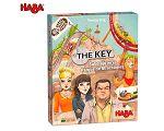 'The Key' juego infantil
