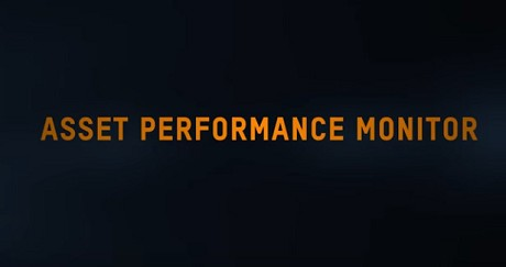 Asset Performance Monitor - Easily in touch with your machines