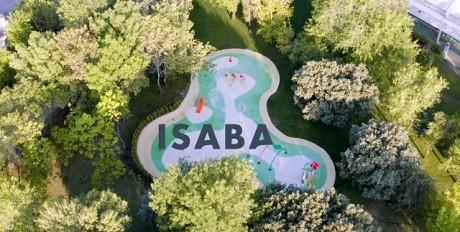 Fotografía de Cómo es un Splashpark - Parque de...