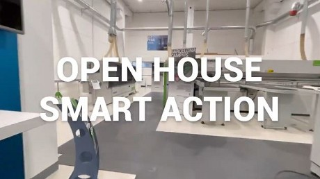 Open House Smartaction de Biesse Ibérica