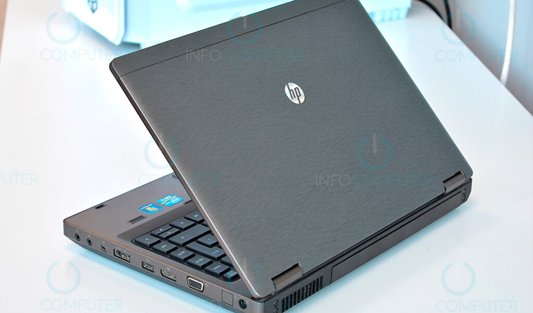 Alquiler ordenadores